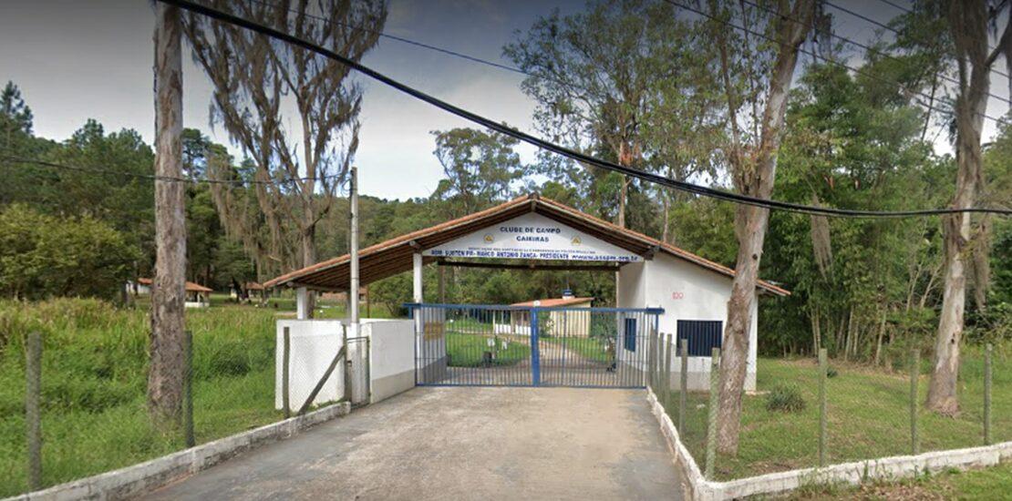 Clube de Campo em Caieiras-SP