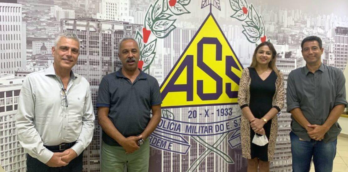 Assessoria Militar da Prefeitura Municipal de São Paulo 18-11-2020