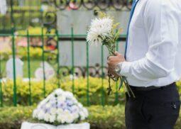 Auxílio Funeral